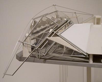 Coop Himmelb(l)au, Rooftop Remodeling, Vienna, 1983-1988_edgargonzalez