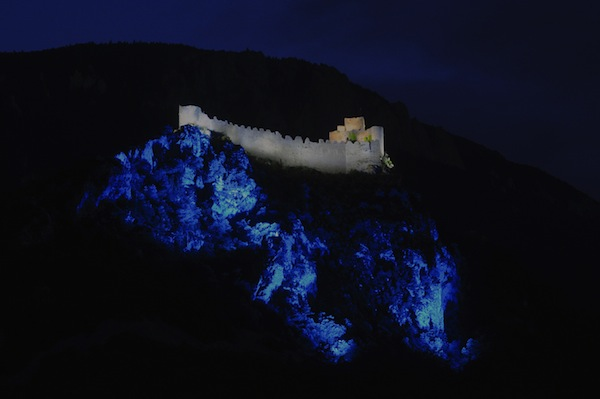 IEA_Puilaurens Cathar Castle_photography Jean-Marc Charles