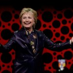 2017 - Professional Womens Conf - Hillary Clinton (Business Insider)