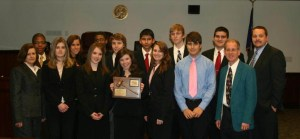 mock trial picture team