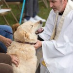 Blessing of the Animals 2013-56