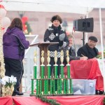 Edgefield Christmas Parade 2013-14