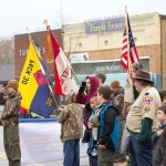 Edgefield Christmas Parade 2013-32