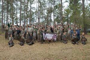 EdgefieldYouthTurkeyHunt2014
