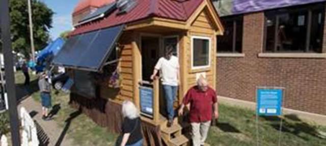 Solar-House-MN
