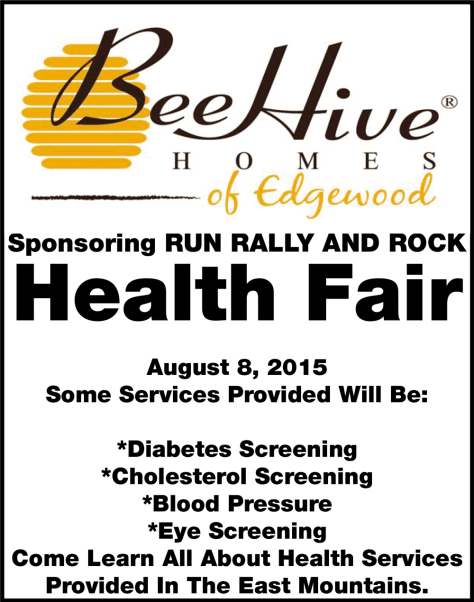 bee-hive-health-fair