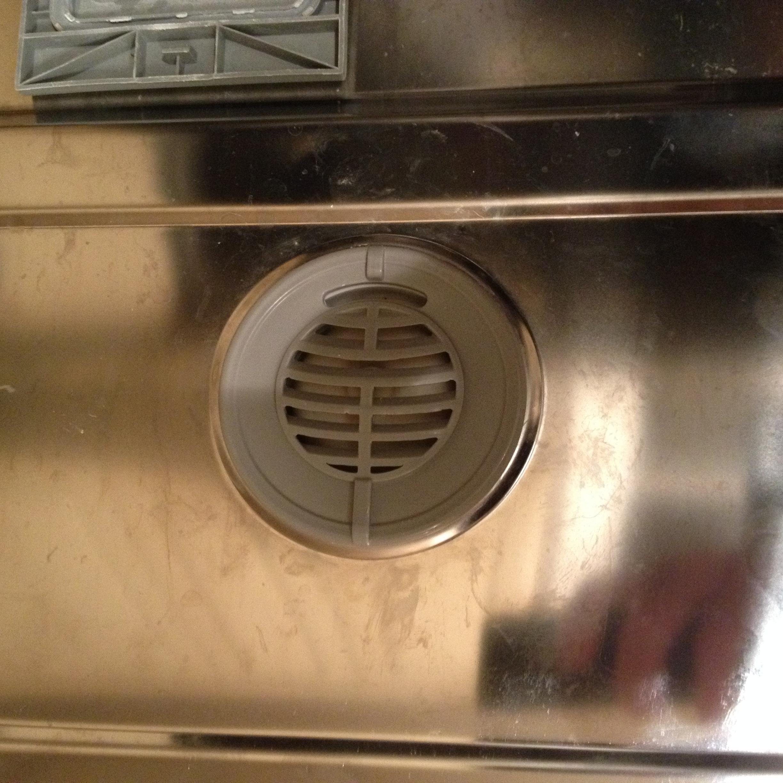 Apologise, Dishwasher leaking at bottom right! Idea