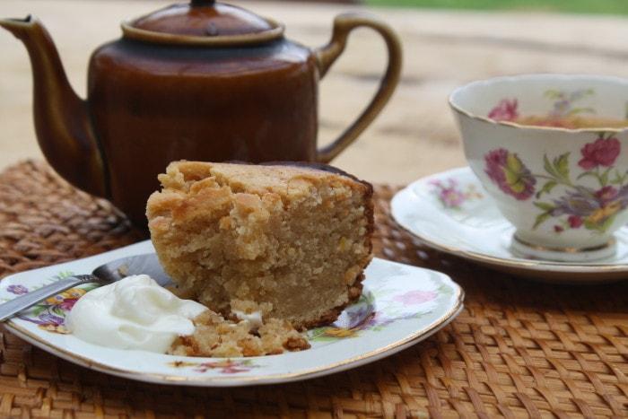 bundt cake majestic and moist honey cake grapefruit and honey cake ...