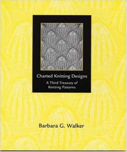 charted knitting designs