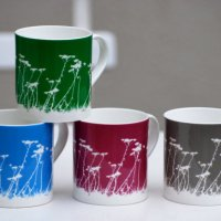 Tjornin Mugs