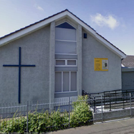 Wester Hailes Baptist Church
