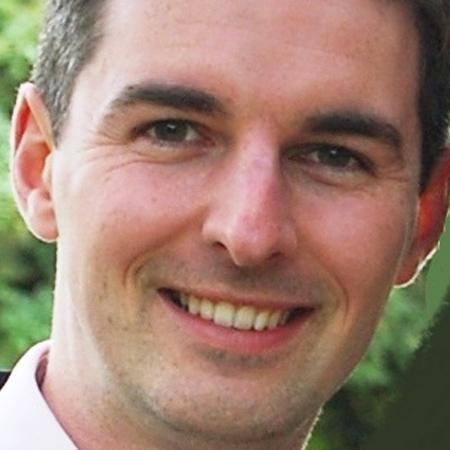 Profile photo of Rev Colin Adams