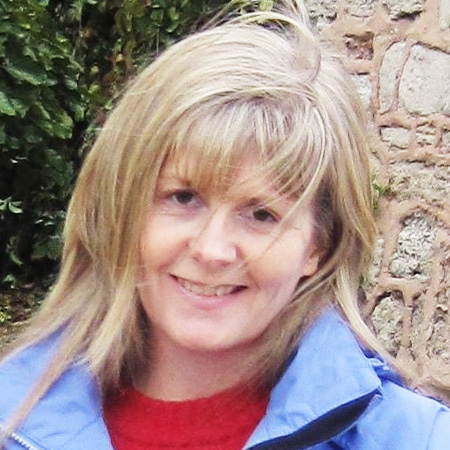 Profile photo of Lynn Cooke