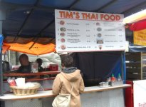 Tim's Thai Food