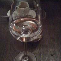 A glass of grappa is a good close to a meal