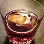 Negroni – my favorite drink