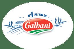 Galbani Logo