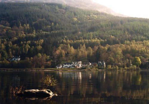 Four Seasons Hotel Loch Earn