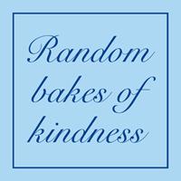 Random bakes logo
