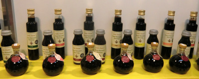 Little Doone Balsamic Dressings