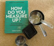 How do you measure up? Shirley Bond