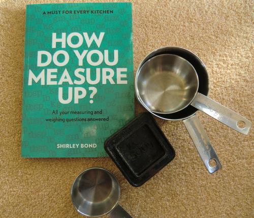 How do you measure up? Shirley Bond