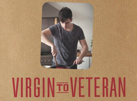 Virgin to Veteran - Sam Stern