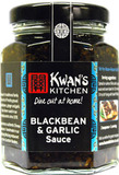 Kwan's Blackbean & Garlic Sauce Courtesy of Kwan's