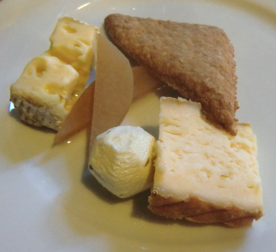 Cheeses from Northern Ireland