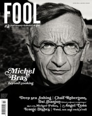 Fool Magazine Cover www.fool.se