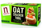 Quick bites: Nairn's savoury biscuits