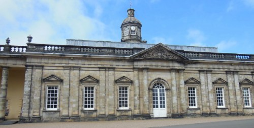 Hopetoun House Tea Rooms