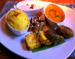 Mithas – spicy, warm and welcoming lunch