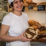 Wee Boulangerie, Edinburgh