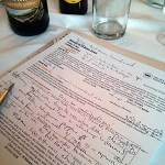 Hauf 'n hauf – beer and whisky tasting at the Scotch Malt Whisky Society