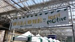 Localmotive Market brings traders to Waverley Station
