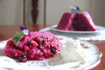 Recipe – Classic Summer Pudding