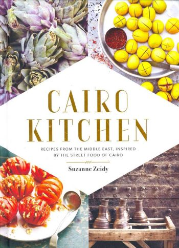 Cairo Kitchen cover