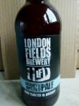 London Fields Hackney Hipster Pale Ale