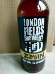 London Fields, 3 Weiss Monkeys