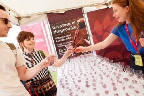 Win a VIP Masterclass with Rioja