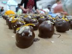 All about chocolate: Masterclass at ENTCS