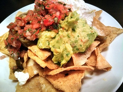 Sometimes, we get serious nacho cravings.