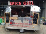 Fountainbridge Street Food Fridays