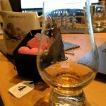 The Glengoyne Room and new Cannonball Bar are a big hit