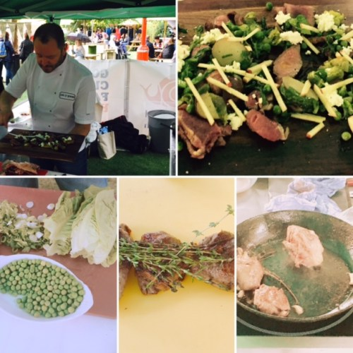 Slow Food at Assembly Food Festival