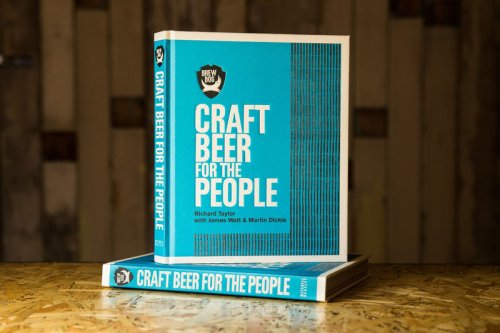 Brewdog's Craft Beer for the People