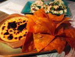 Topolabamba – Mexican food to please a coeliac sufferer