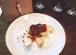 Six by Nico – The Chippie Menu – no deep fried saveloys here
