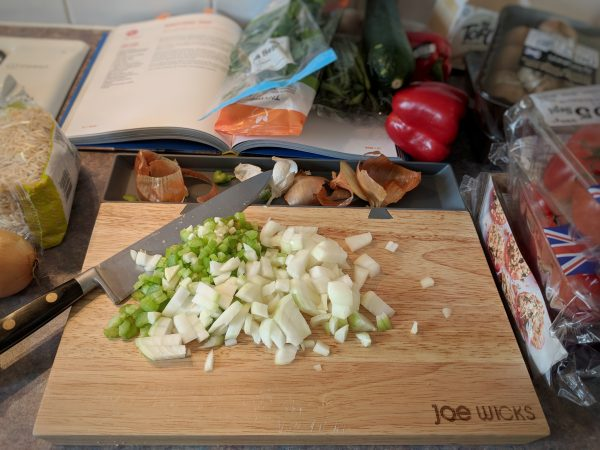 Joe Wicks kitchenware – colourful, smart and useful